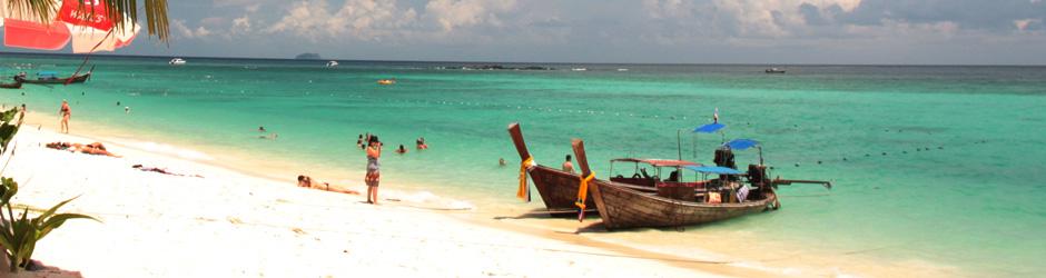 Phi Phi Hotels booking